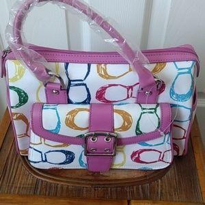 Handbags - Handbag Pink